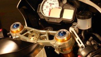 Moto - News: Bimota BB3 - Ecco la moto di Alstare