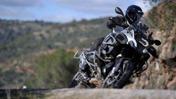 Moto - Test: Test BMW R 1200 GS - Big mama danza