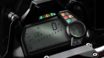 Moto - News: La Multistrada ora protegge con l'airbag