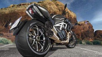 Moto - News: Ducati svela il suo nuovo Diavolo