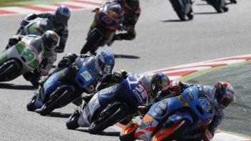 La MotoGP cerca i suoi nuovi piloti in Moto3