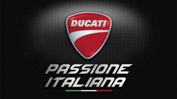 Moto - News: Ducati, Passione Italiana: la storia, il mito