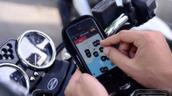 Moto - News: Ride the Way: compagna di viaggio