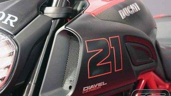 Moto - News: WDW 2014: i protagonisti della Drag Race