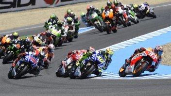 MotoGP: Stagioni a confronto: Marquez batte tutti