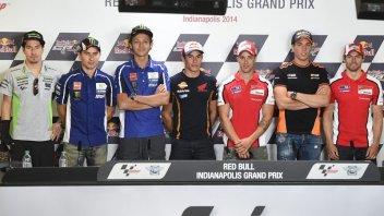 MotoGP: Rossi & C: Ecco perché Marquez vince sempre