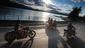 Moto - News: European Bike Week 2014: la grande festa Harley-Davidson dal 2 al 7 settembre