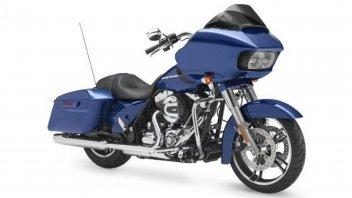 Moto - News: Harley-Davidson Road Glide Special 2015