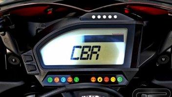 Moto - News: Honda CBR FireBlade: storia di una primadonna