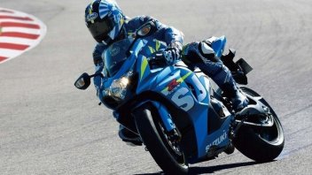 Moto - News: GSX-R 1000 2015: arriva l'ABS