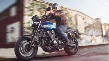 Moto - News: Yamaha XJR 1300: retrò al futuro!