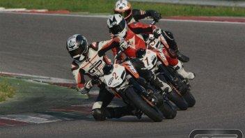 Moto - Test: KTM Duke 200 Trophy: Ad un soffio dal podio!