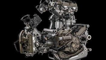 Moto - News: Ducati DVT: ecco il Desmo del futuro