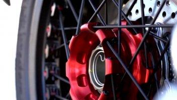 Moto - News: MV Agusta: in arrivo la Dragster RR