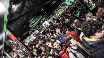 Moto - News: EICMA 2014: un secolo di emozioni