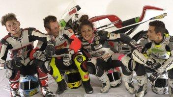 Moto - News: Le due ruote diventano reality