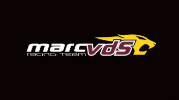Marc VDS, dopo Twitter l'ufficialità