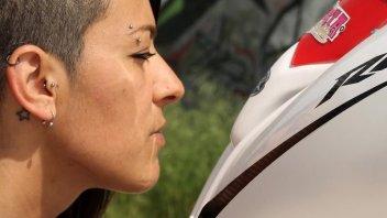 Moto - News: Rinviato il 'Lady Polita' Day