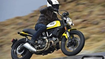 Moto - Test: Scrambler: la Ducati scacciapensieri