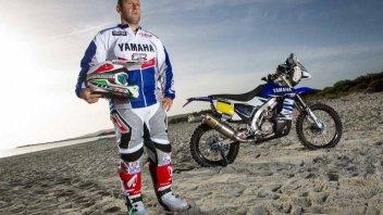 Dakar: Dakar: Botturi guida gli italiani al via