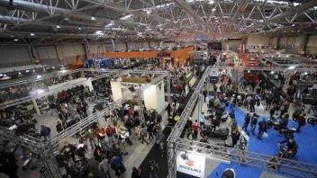 Moto - News: Torna il Motodays: Roma scalda i motori