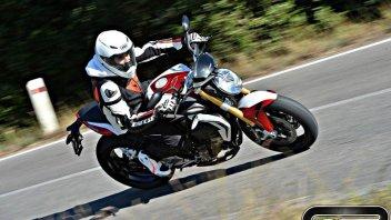 Moto - Test: Brutale e Dragster RR: pura adrenalina MV
