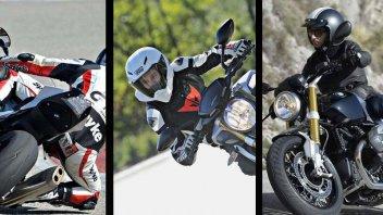 Moto - Test: Le moto più....del 2014 - Episodio 1