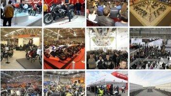 Moto - News: Motodays 2015: tutto pronto per la 7a edizione