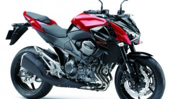 """Moto - News: Le naked """"Kawa"""" in promozione fino al 31 marzo"""