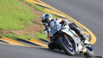 Moto - Test: Yamaha YZF-R1M: nuova frontiera
