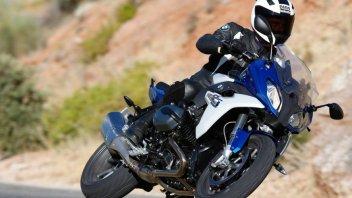 Moto - News: BMW R1200 RS: da maggio a 14.650 Euro c.i.m.