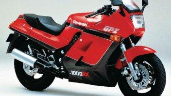 Moto - News: Motodays, sale il rombo degli anni '80
