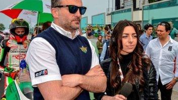 Moto - News: CIV, Simone Folgori: i nostri piloti protagonisti