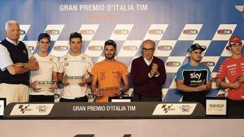 Moto - News: Il Team Italia compie 30 anni al Mugello