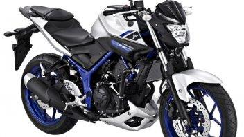 Moto - News: Yamaha, la MT-25 debutta sul mercato asiatico