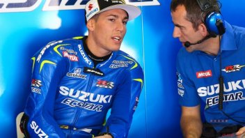 MotoGP: Aleix Espargarò: pole? io sogno il podio