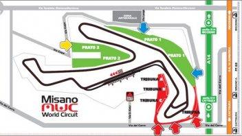 MotoGP: Test a Misano per Ducati, Honda e Suzuki