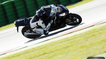 Moto - Test: Pirelli Diablo Superbike: gomme da best lap
