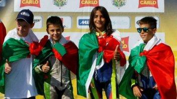 Moto - News: CIV Junior, conclusa la stagione 2015