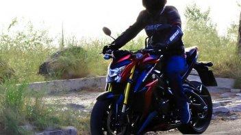 Moto - News: Suzuki DemoRide Tour 11-13 settembre