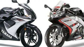 """Moto - News: EICMA 2015: quando il """"50ino"""" faceva sognare"""