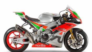 Moto - News: Factory Works: la tecnologia Aprilia è per tutti