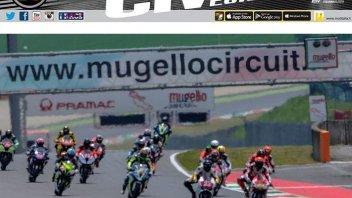 Moto - News: CIV 2016: ecco calendari e date