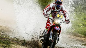 Dakar: Dakar 2016: penalità per Barreda, vince Goncalves
