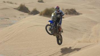 Dakar: Dakar 2016: l'Italia tra presente..e futuro?