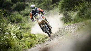 Dakar: Dakar 2016: Price si prende tappa e classifica