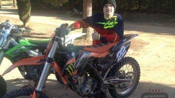 Lowes: ad Alex presto la ragazza ma non la moto