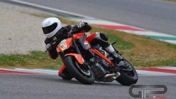 Moto - News: Tornano i KTM TNT Days: si parte da Misano