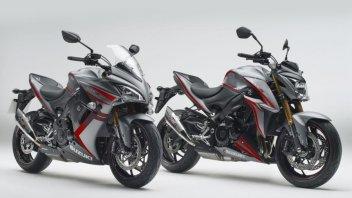 """Moto - News: La lunga ala di """"Pops"""" Yoshimura sulle GSX-1000"""