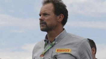 Pirelli: MotoGP è immagine, SBK è business